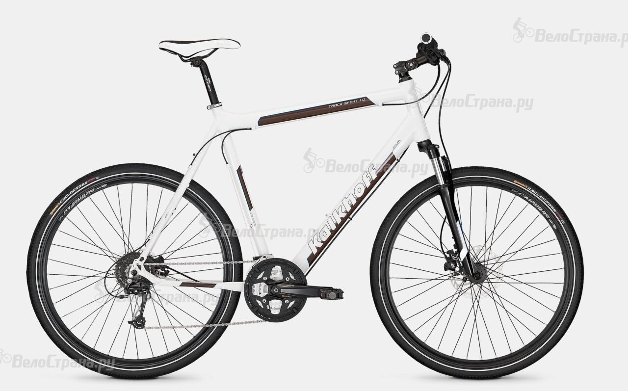 Велосипед Corvus Corvus Kids 507 (2013) md 507 plazma черн дымч
