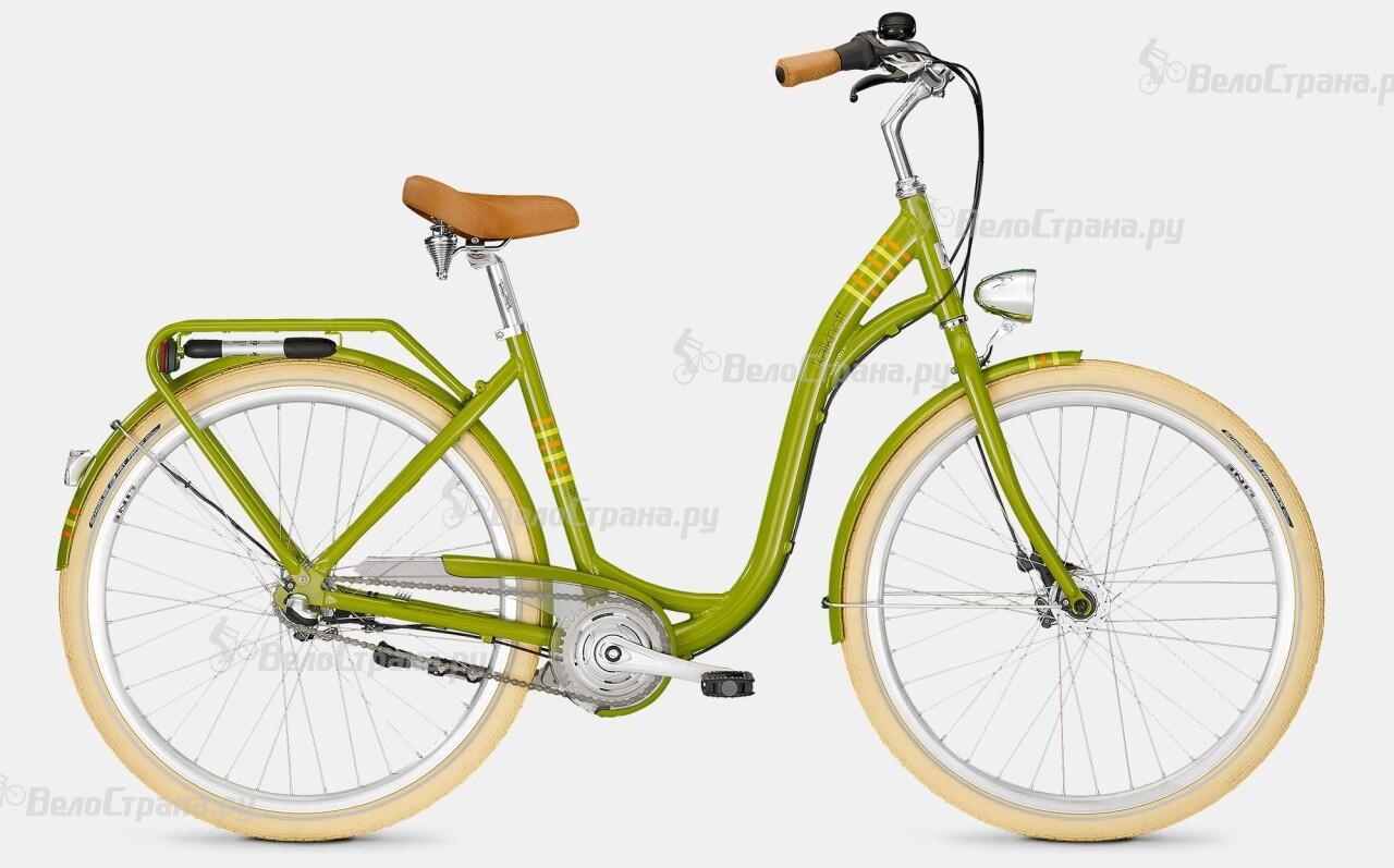 Велосипед Create C8 Purple (2013) велосипед create c8 white 2013