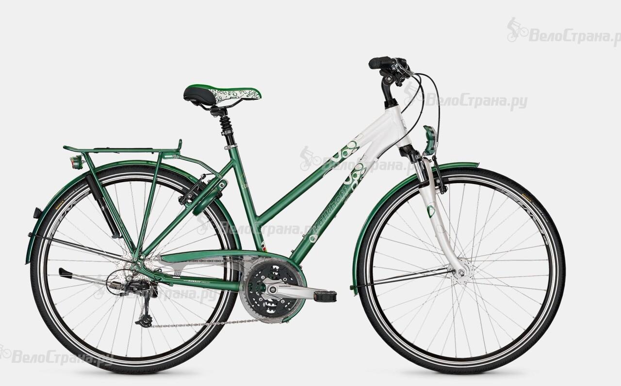 Велосипед Create C8 White (2013)