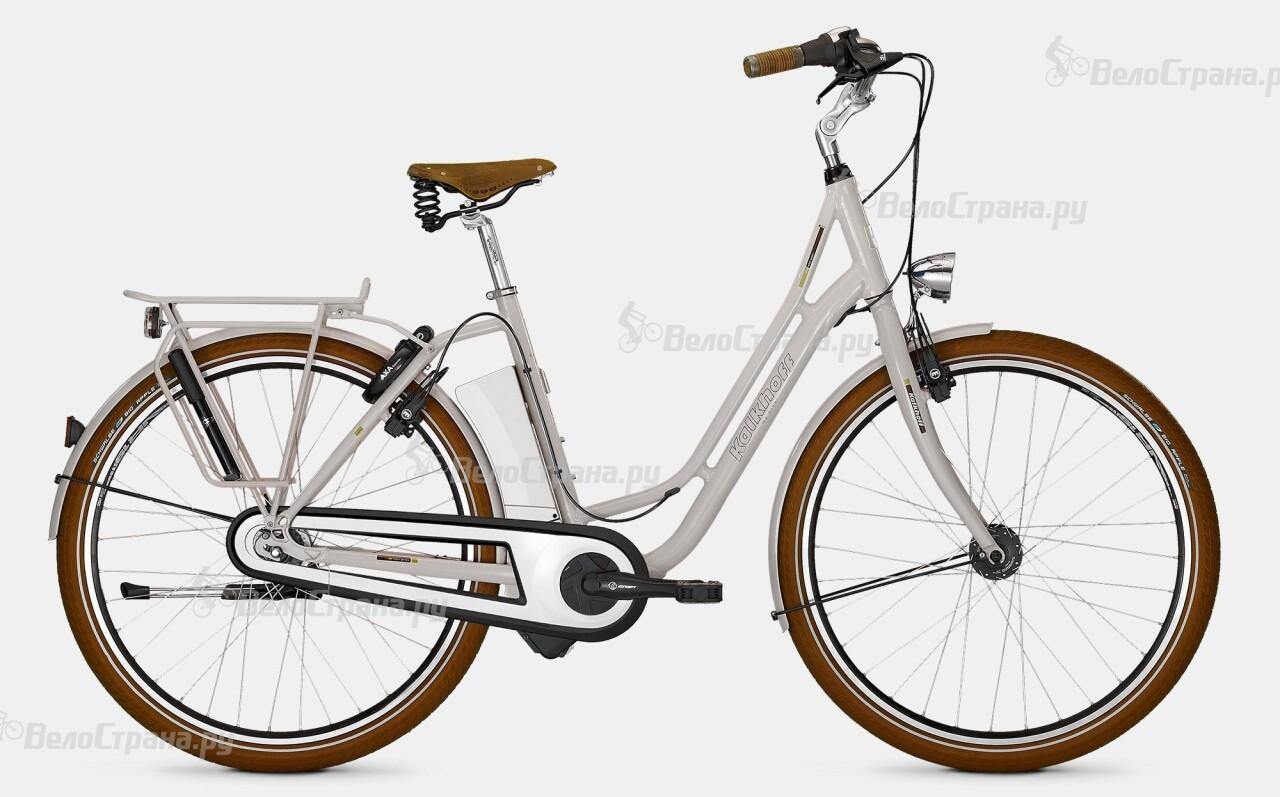 Велосипед Create C8 Green (2013)