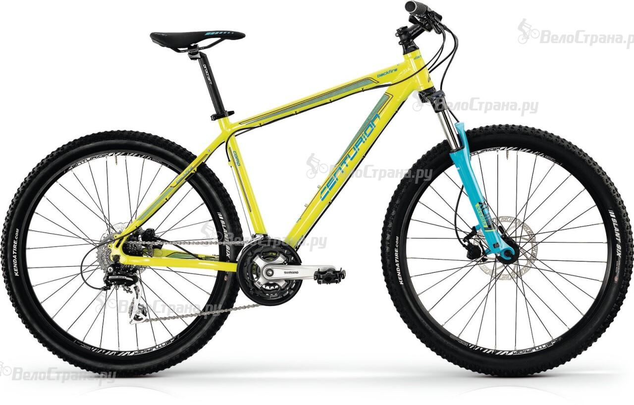Велосипед Centurion Backfire Comp 50.27 (2016) centurion backfire 60 27 2016