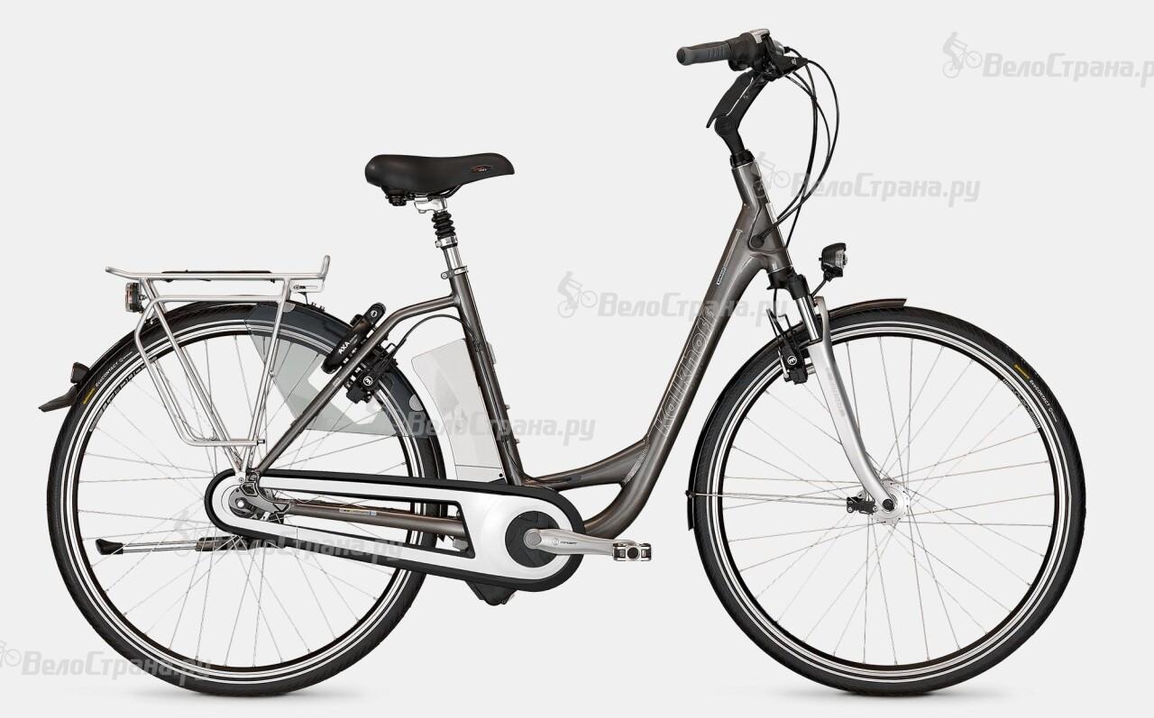 Велосипед Create C8 Black (2013)