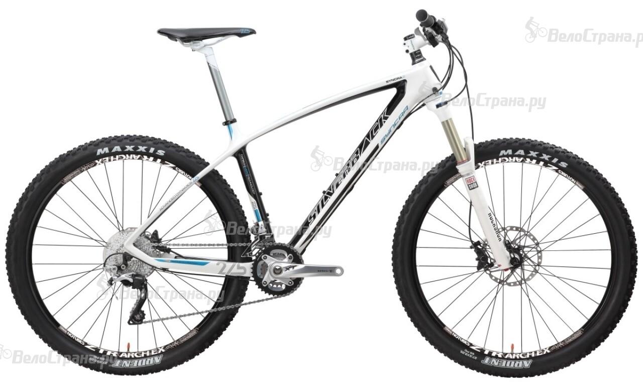 Велосипед Silverback Syncra 2 (2013) велосипед silverback vida 4 2013