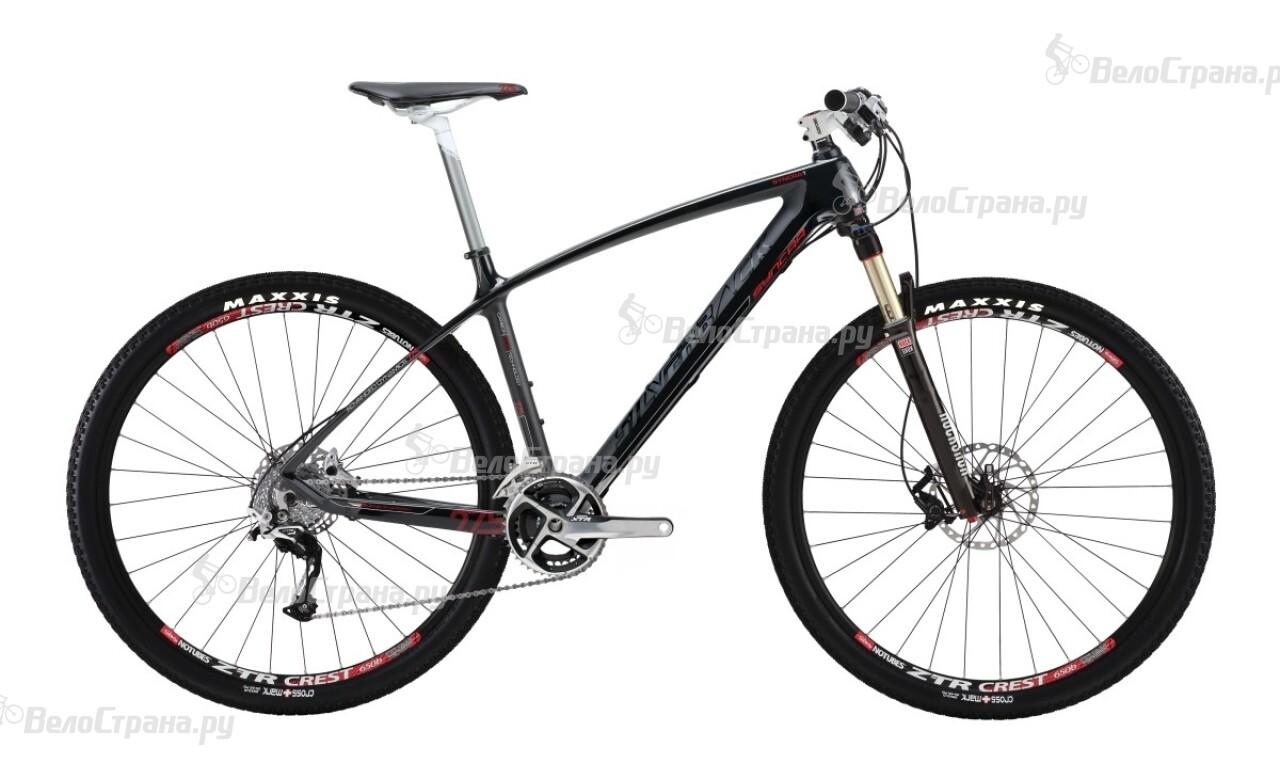 Велосипед Silverback Syncra 1 (2013) велосипед silverback vida 4 2013