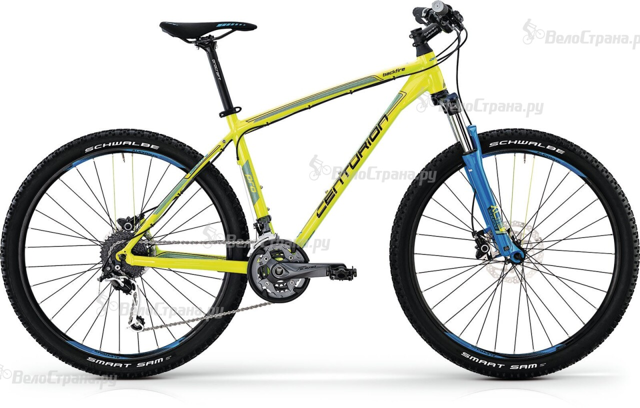 Велосипед Centurion Backfire Pro 200.27 (2016) велосипед centurion backfire 70 27 2016