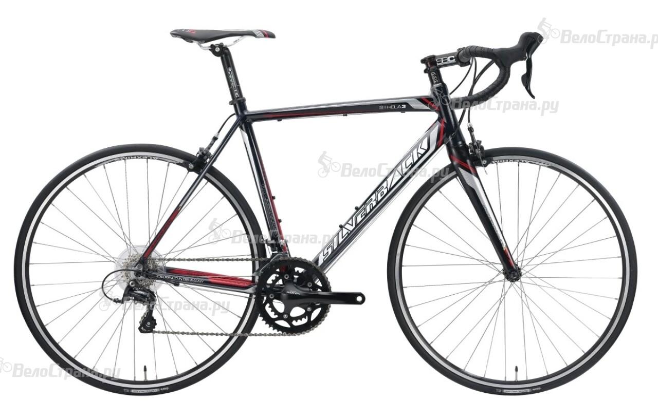 Велосипед Silverback Strela 3 (2013) silverback scala 3 2017