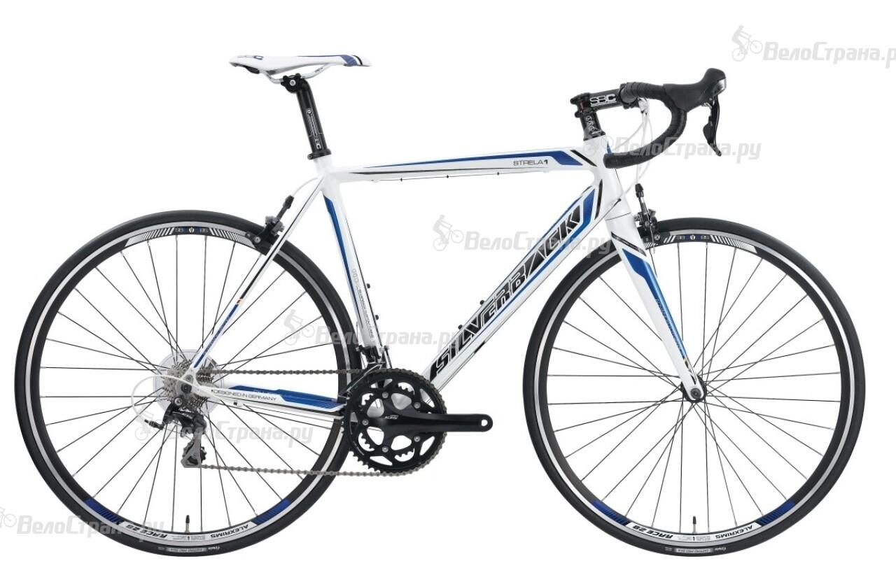 Велосипед Silverback Strela 1 (2013) велосипед silverback syncra 1 2013