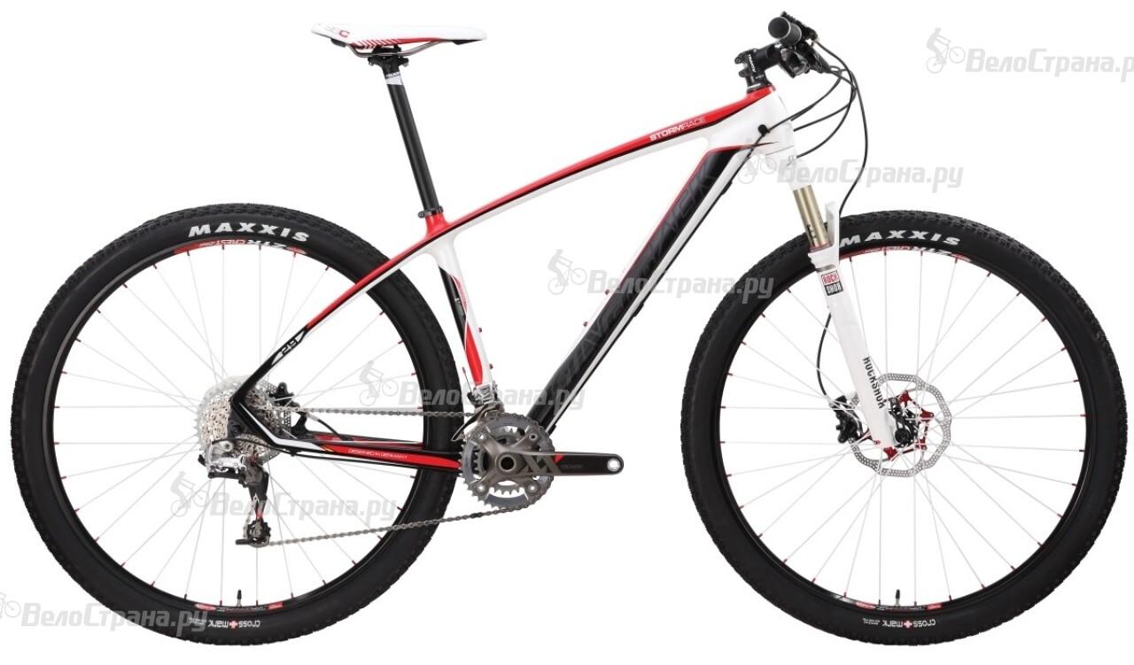 Велосипед Silverback Storm Race (2013) велосипед silverback storm 1 2016
