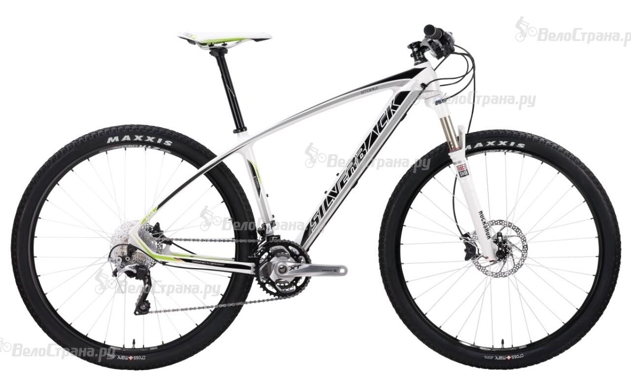 Велосипед Silverback Storm (2013) велосипед silverback vida 4 2013
