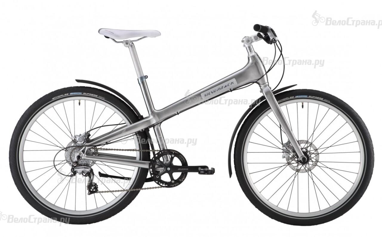 Велосипед Silverback Starke 2 (2013) велосипед silverback starke 2 2014
