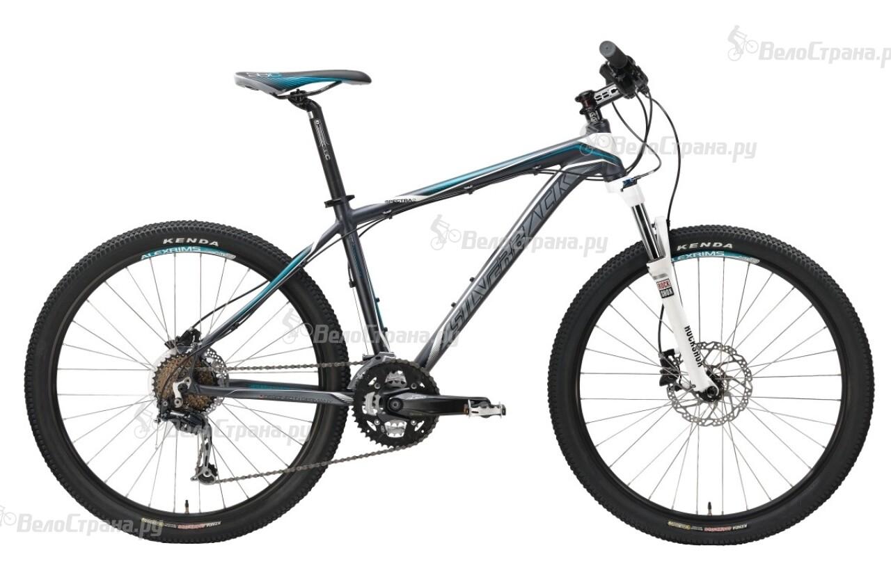 Велосипед Silverback Spectra 2 (2013) велосипед silverback vida 4 2013