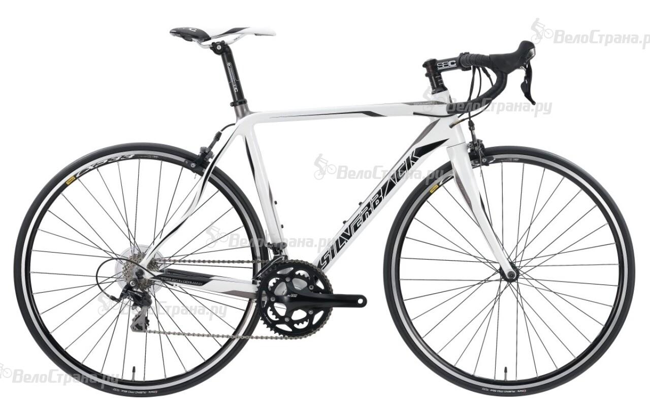 Велосипед Silverback Space 2 (2013) велосипед silverback starke 2 2013