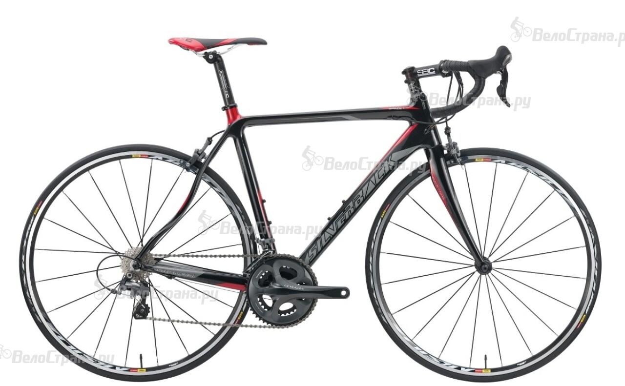 Велосипед Silverback Space 1 (2013) велосипед silverback syncra 1 2013