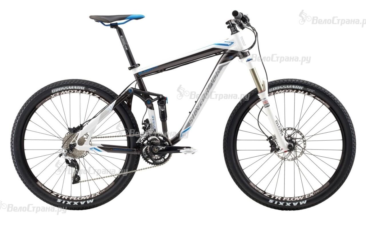 Велосипед Silverback Slider 275 (2013) велосипед silverback vida 4 2013