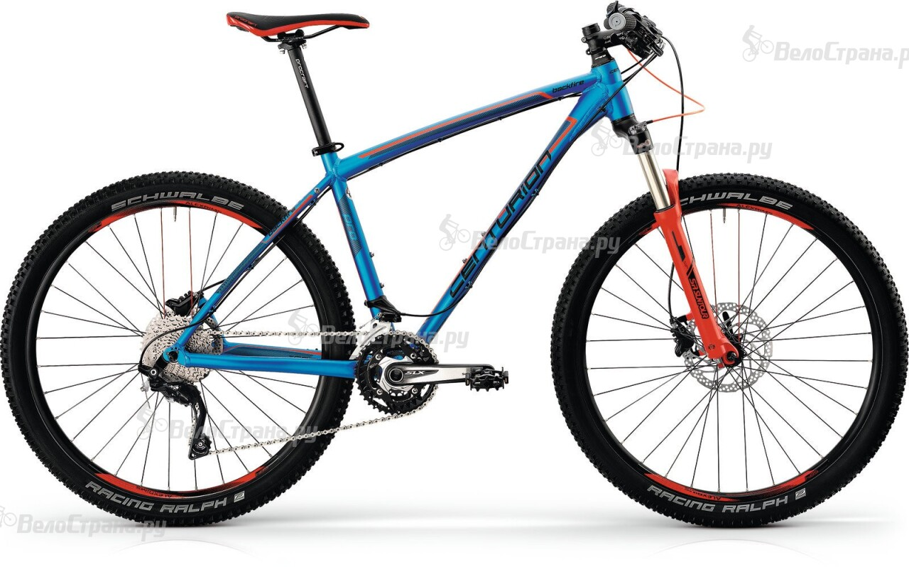 Велосипед Centurion Backfire Pro 600.27 (2016) велосипед centurion backfire pro 200 27 2016