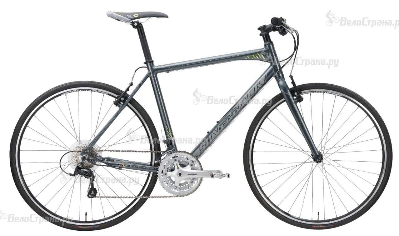 Велосипед Silverback Scento 2 (2013) велосипед silverback starke 2 2013