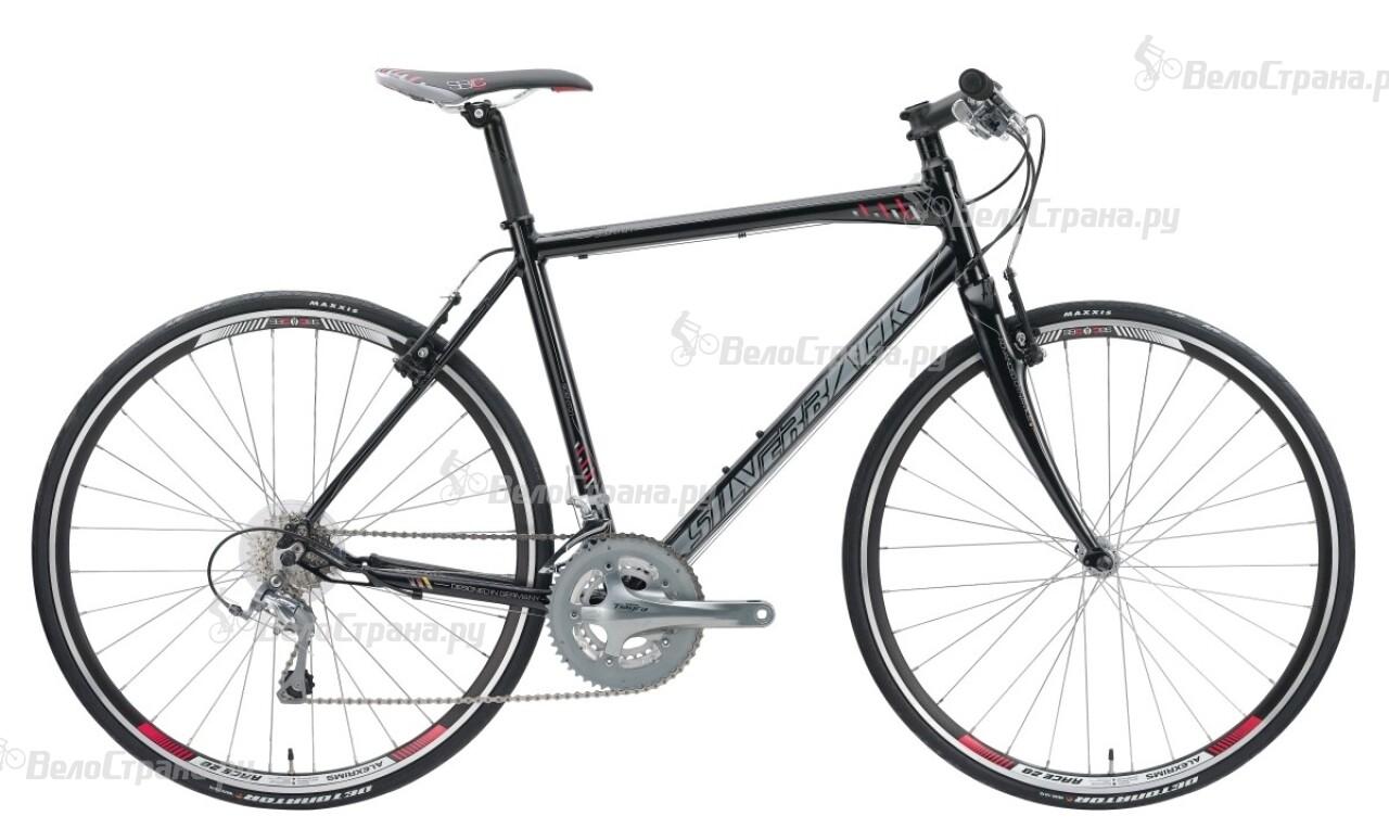 Велосипед Silverback Scento 1 (2013) велосипед silverback syncra 1 2013