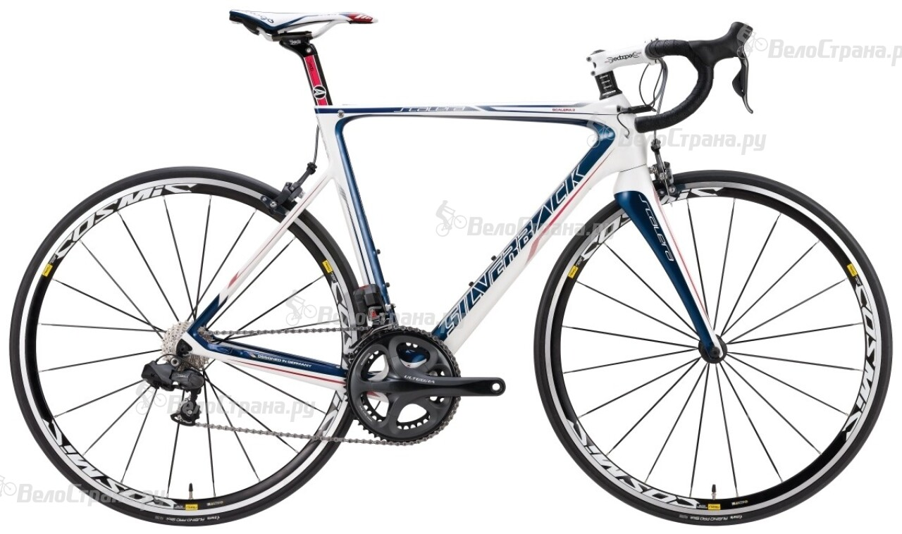 Велосипед Silverback Scalera 2 (2013) велосипед silverback vida 4 2013