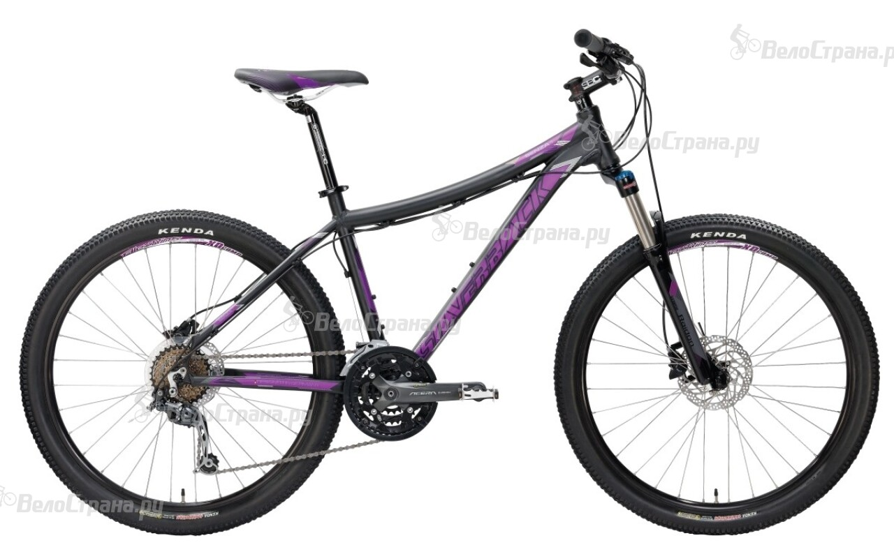 Велосипед Silverback Senza 1 (2013) велосипед silverback vida 4 2013