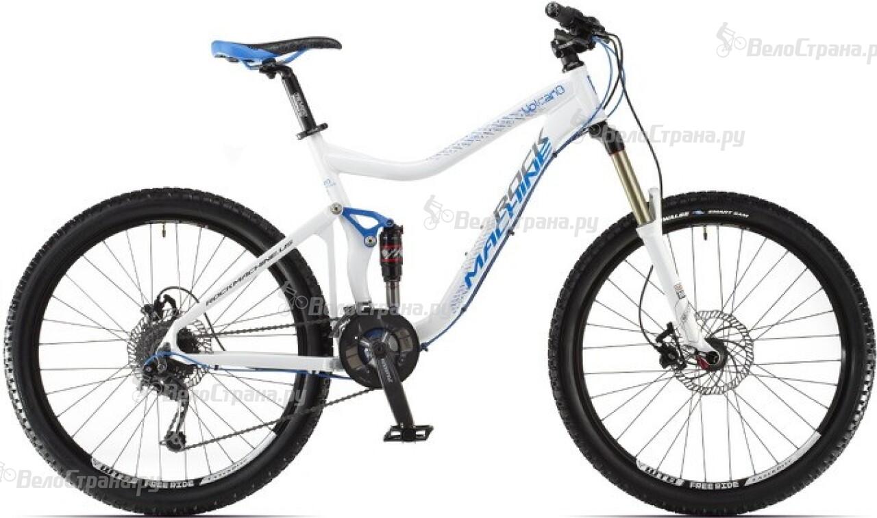 Велосипед Cronus New Rider Female 1.0 (2013)