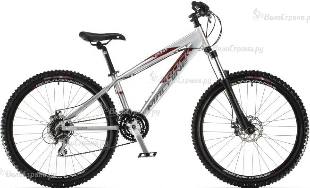 Велосипед Cronus Tempo 3.1 (2013)