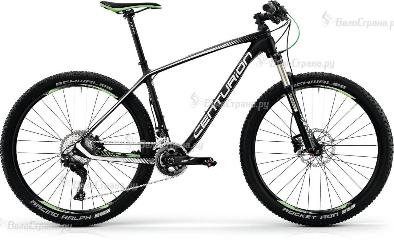 Велосипед Centurion Backfire Carbon 800.27 (2016) цена и фото