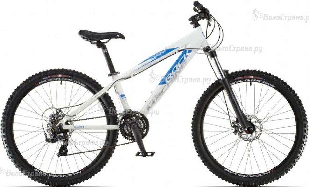 Велосипед Cronus Soldier 1.0 (2015) 2015 csm360