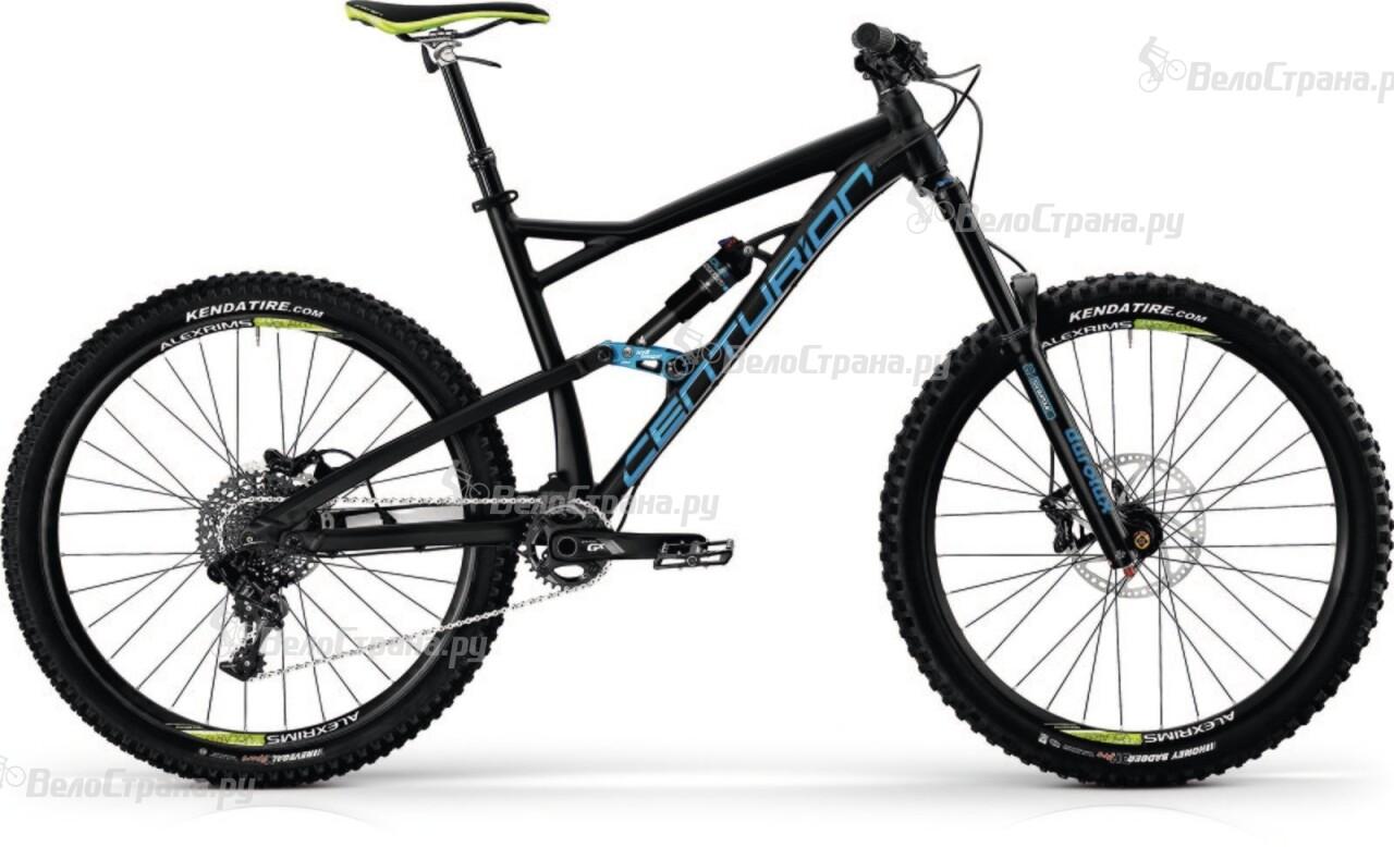 Велосипед Centurion Trailbanger 800.27 (2016) велосипед centurion trailbanger team 27 2017