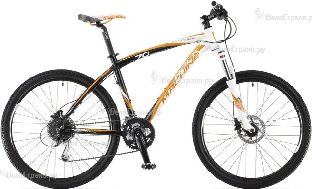 Велосипед Cronus Algarve (2013)