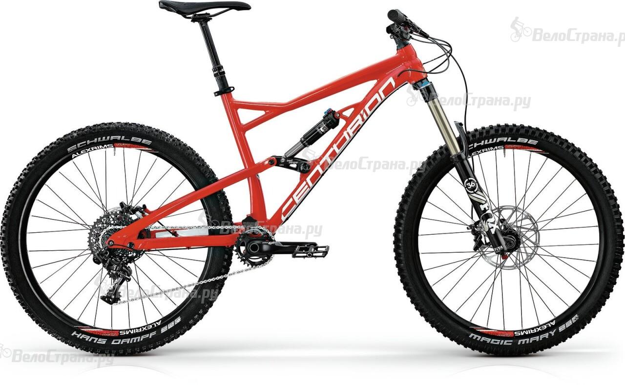 Велосипед Centurion Trailbanger 2000.27 (2016)
