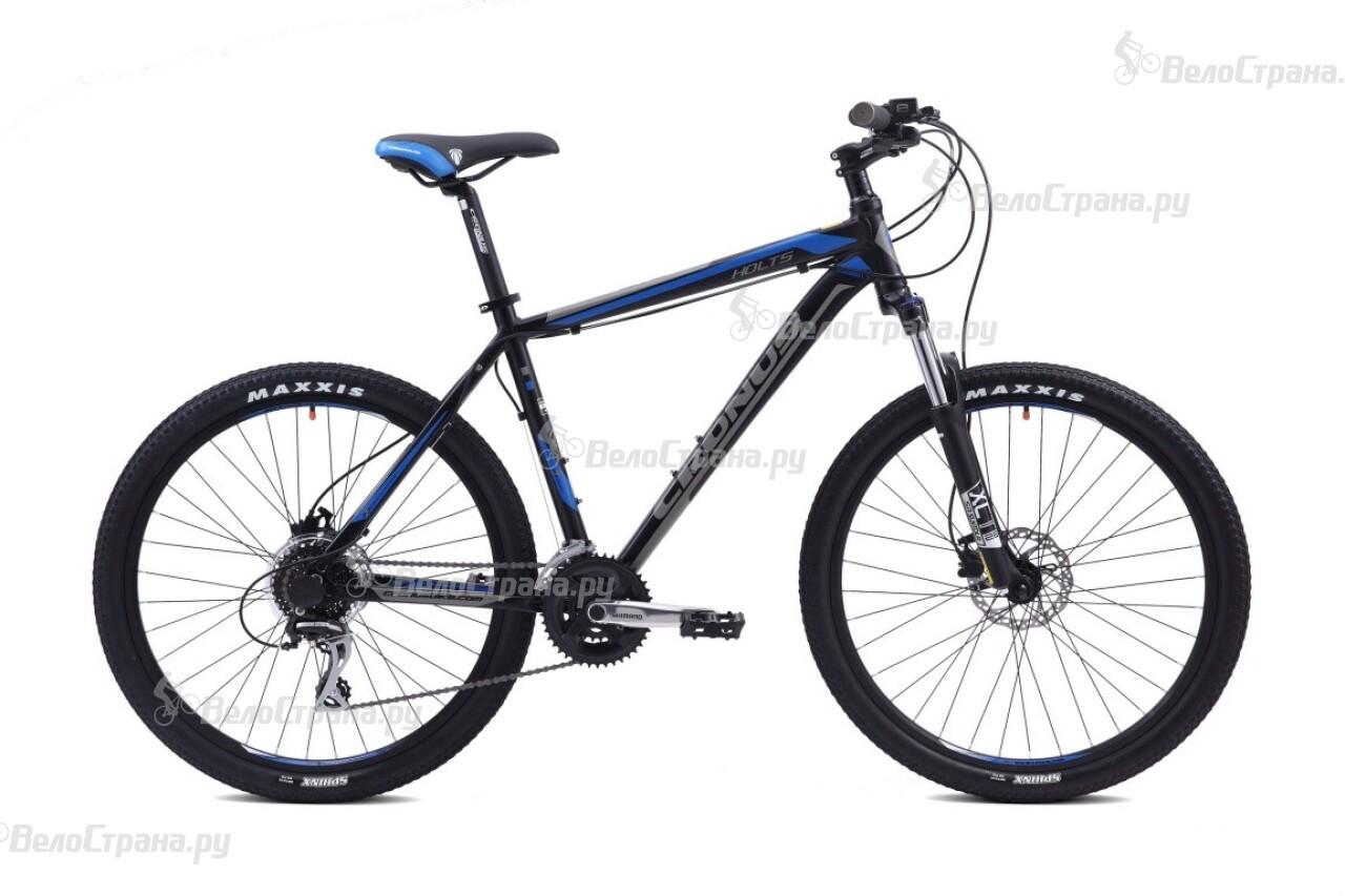 Велосипед Cronus Holts 3.0 (2015) велосипед cronus holts 4 0 2015