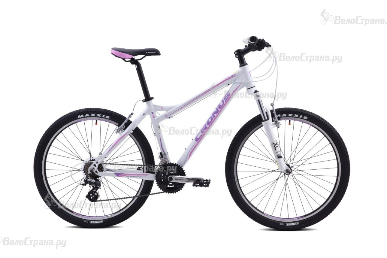 Велосипед Cronus EOS 0.5 (2015) велосипед cronus mm bike 2015