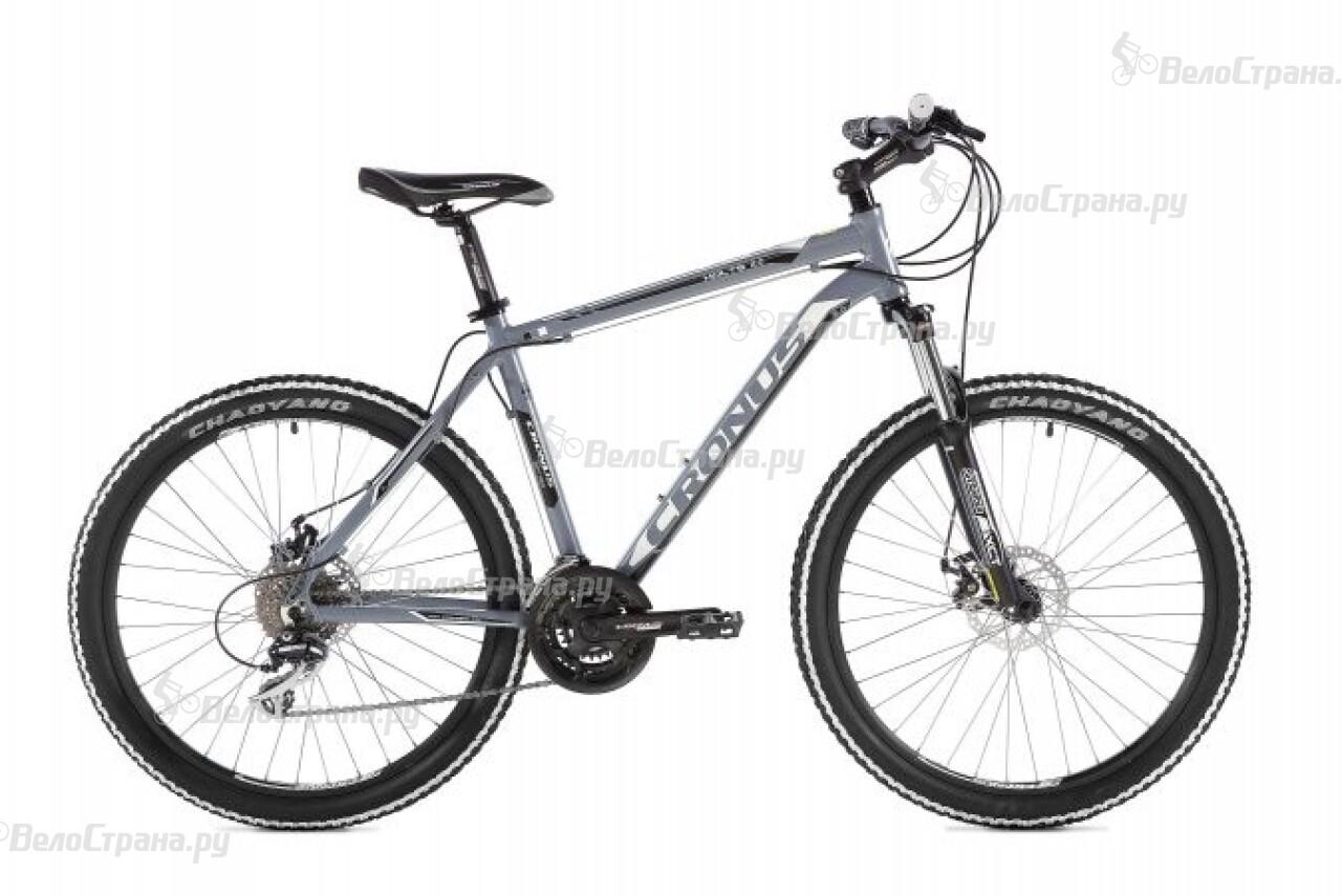 Велосипед Cronus Holts 2.0 (2013) велосипед cronus holts 4 0 2015