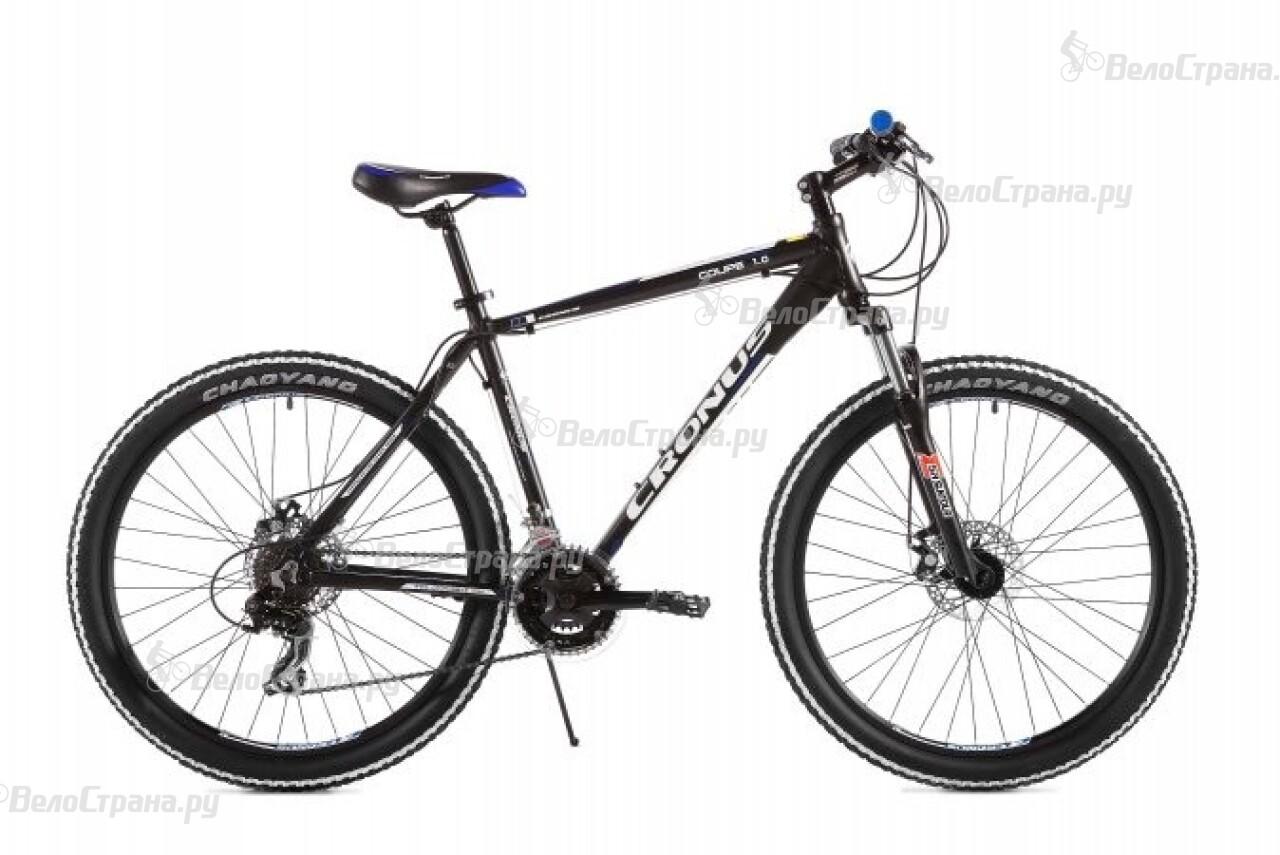 Велосипед Cronus Coupe 1.0 (2013)