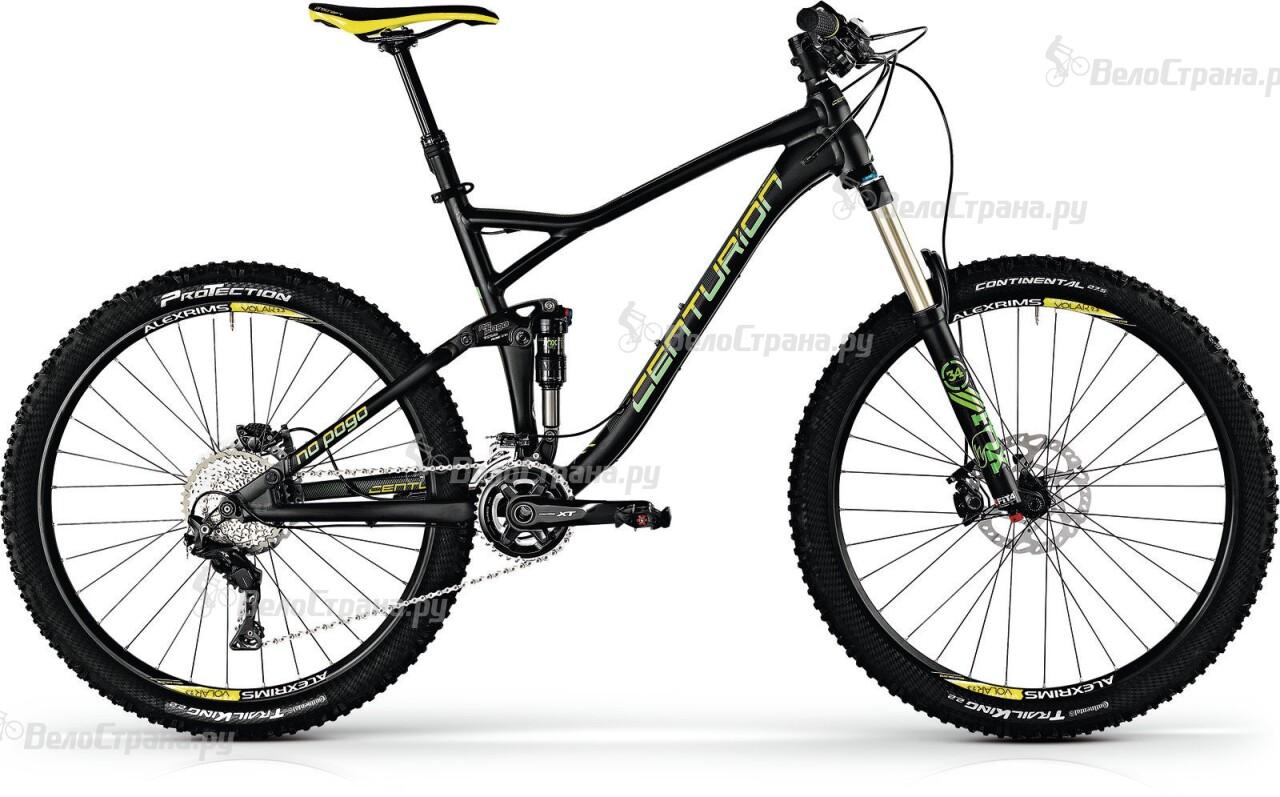 Велосипед Centurion No Pogo 2000.27 (2016)