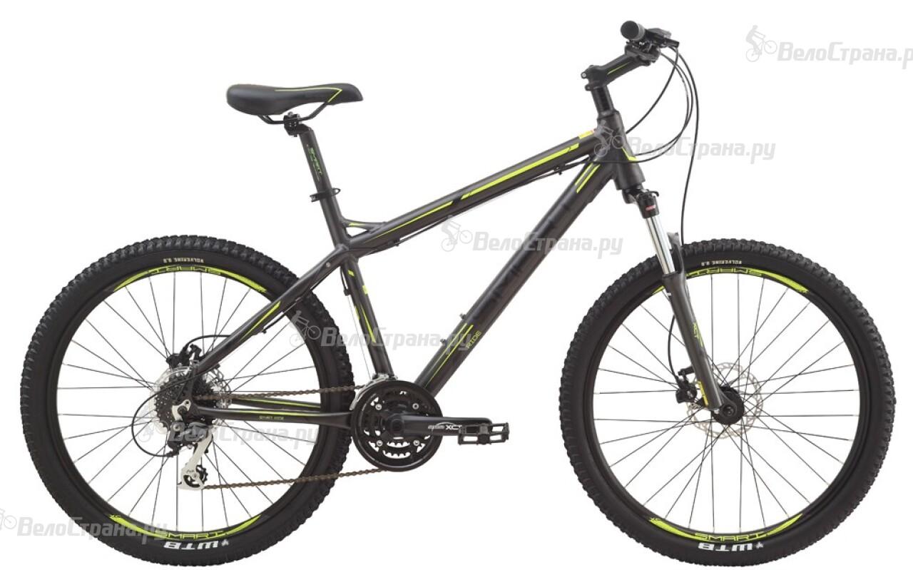 Велосипед Smart MACHINE 500 (2014) велосипед smart 500 2015