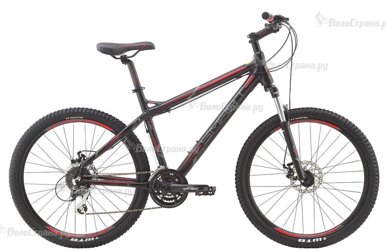 Велосипед Smart MACHINE 300 (2014) smart machine 300 2015 l син