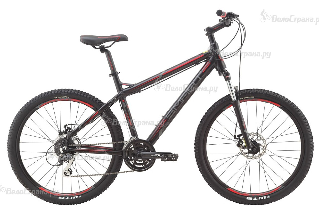 цены Велосипед Smart MACHINE 300 (2014)