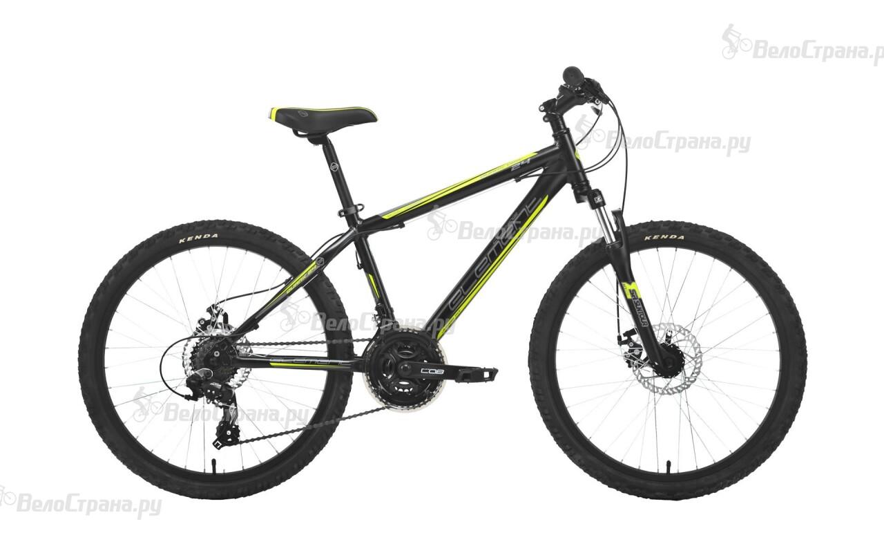 Велосипед Element Quark 24 Boy Disc (2013)