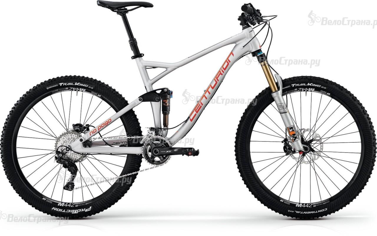 Велосипед Centurion No Pogo 3000.27 (2016)