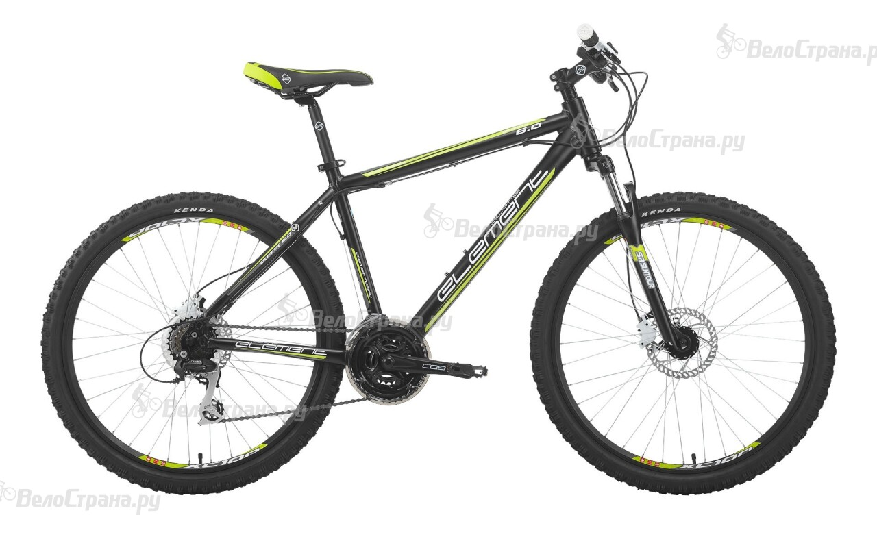 Велосипед Element Quark 6.0 (2013)
