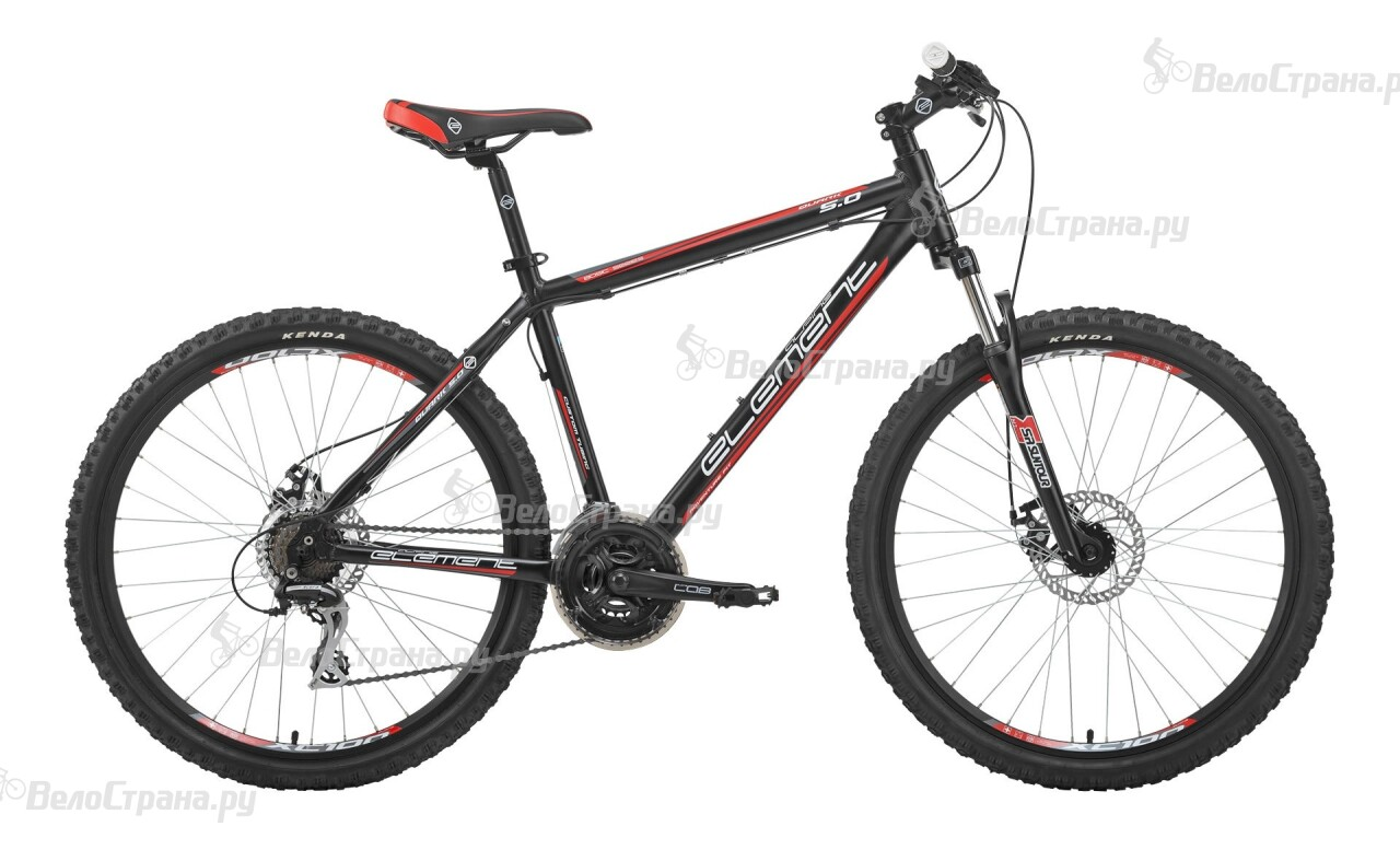 Велосипед Element Quark 5.0 (2013)
