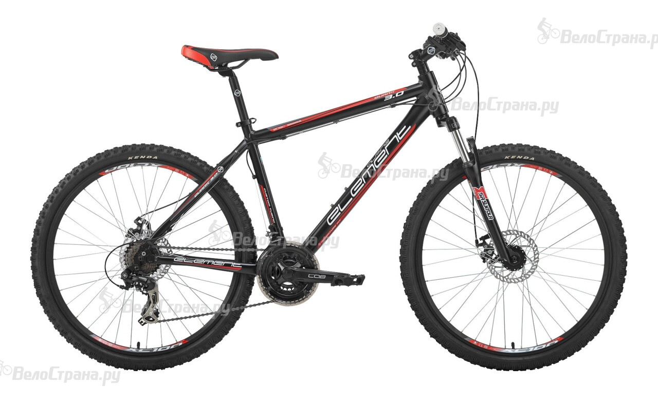 Велосипед Element Quark 3.0 (2013)