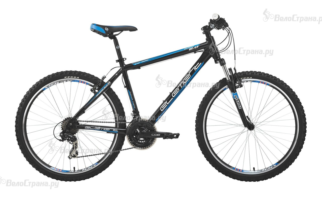 Велосипед Element Quark 2.0 (2013)