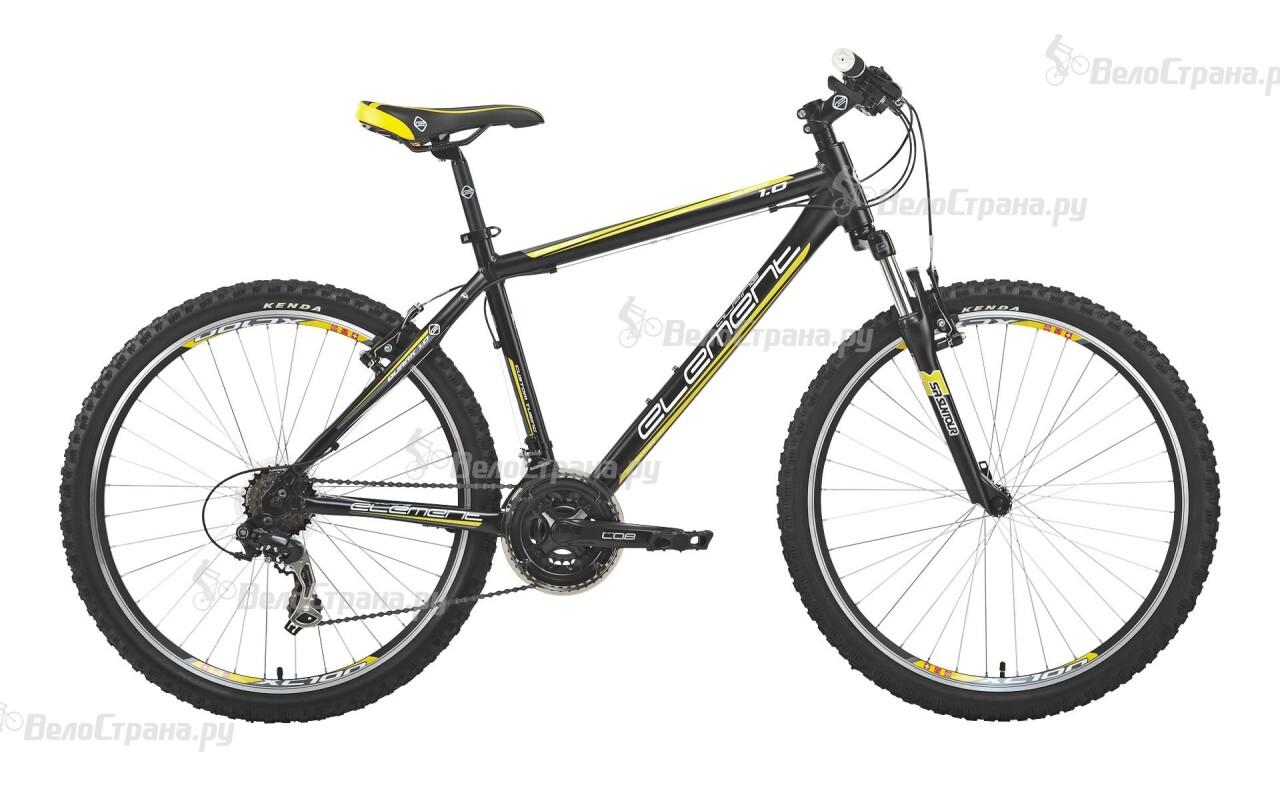 Велосипед Element Quark 1.0 (2013)