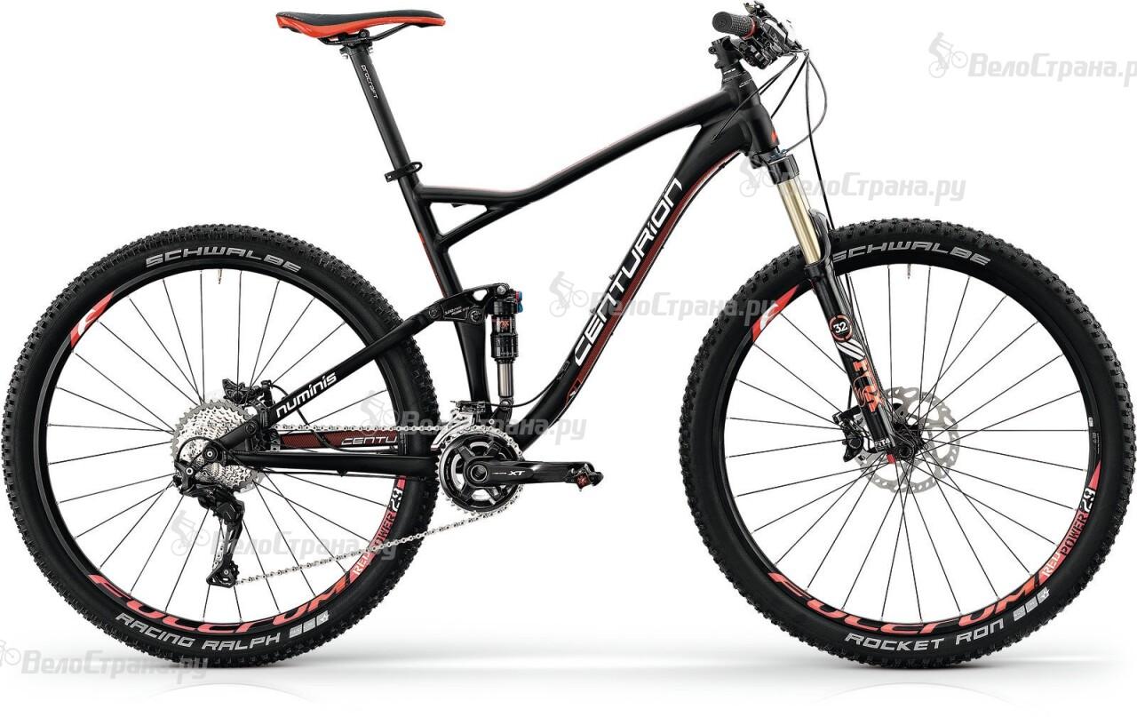 Велосипед Centurion Numinis 2000 27.5 (2016)