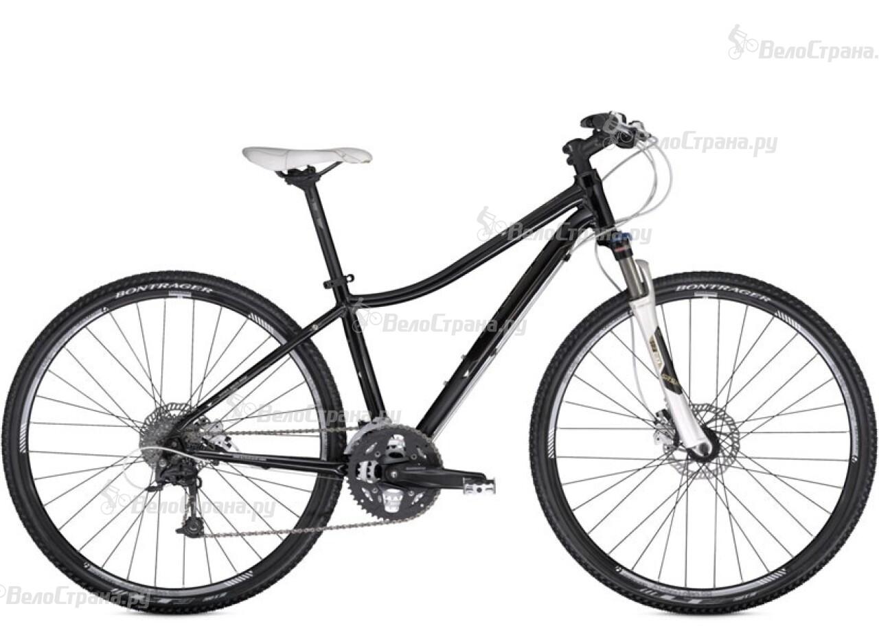 Велосипед Trek Neko SL (2013) велосипед trek crossrip 2013