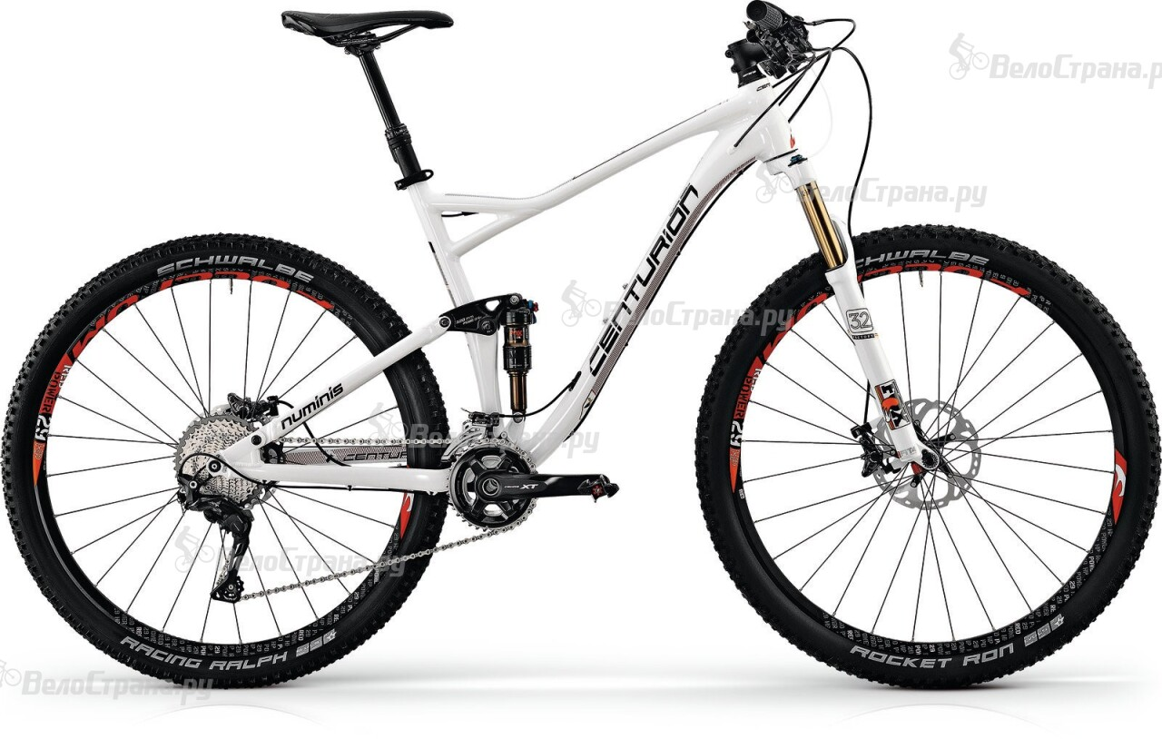 Велосипед Centurion Numinis 3000.29 (2016)