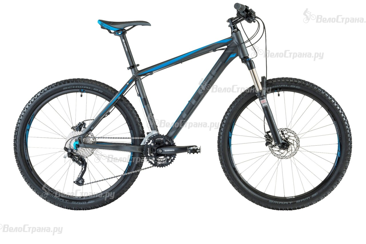 MT 60 Equipped Girls' 3-Speed (2013)