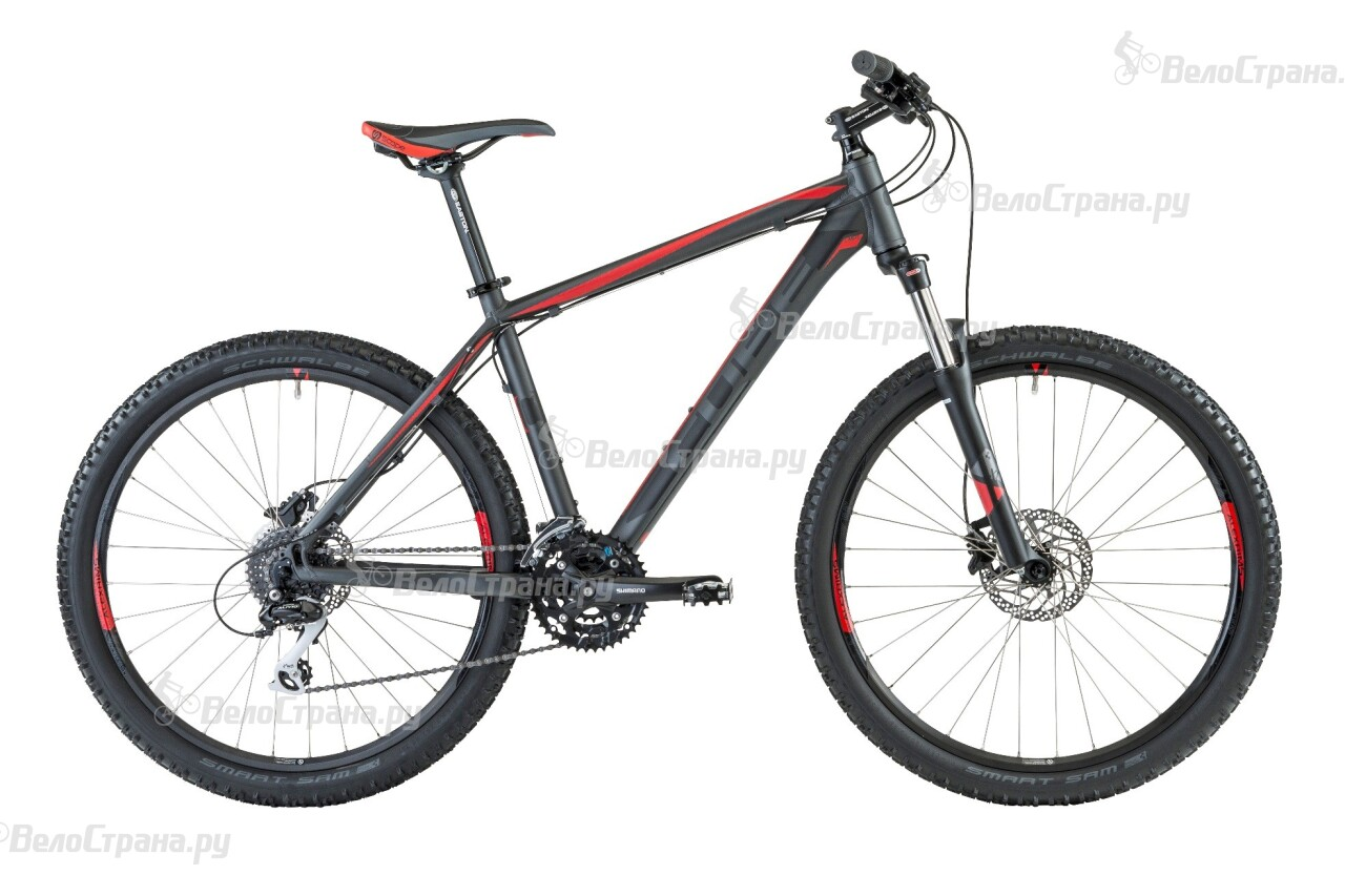 MT 60 Equipped Boy's 6-Speed (2013)